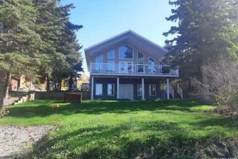 House for sale at 109 Jacobson Dr Christopher Lake Saskatchewan - MLS: SK811593