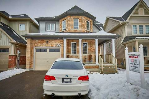 House for sale at 109 John Matthew Cres Clarington Ontario - MLS: E4692769