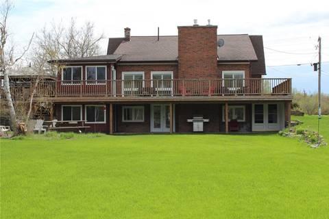 House for sale at 109 Juniper St Kawartha Lakes Ontario - MLS: X4424344