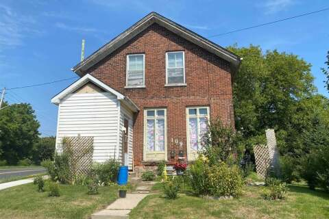 Townhouse for sale at 109 King St Port Hope Ontario - MLS: X4921255