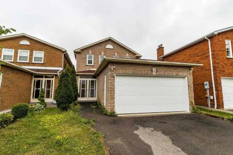 House for sale at 109 Kingknoll Dr Brampton Ontario - MLS: W4860412