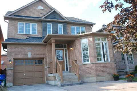 House for sale at 109 Lampton Cres Markham Ontario - MLS: N4862995