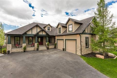House for sale at 109 Lang Pl Okotoks Alberta - MLS: C4243355
