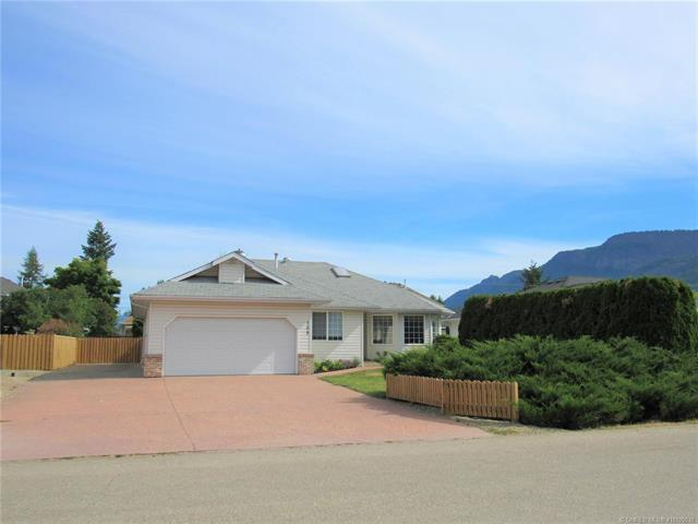 Removed: 109 Larsen Avenue, Enderby, BC - Removed on 2019-06-30 17:09:26