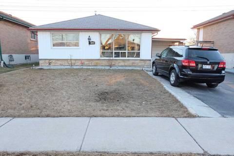 House for sale at 109 Lexington Ave Toronto Ontario - MLS: W4426028