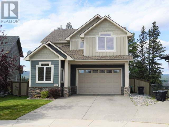 House for sale at 109 Lupin Wy Hinton Hill Alberta - MLS: 50705