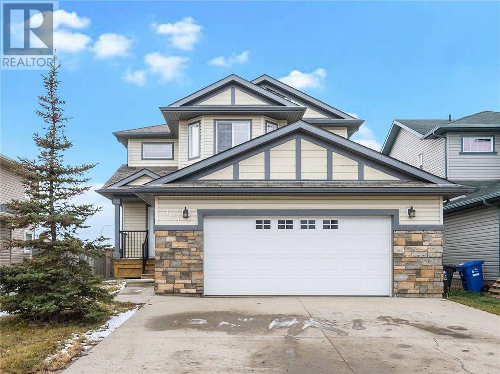 109 Lynx Crescent, Fort Mcmurray | Image 1