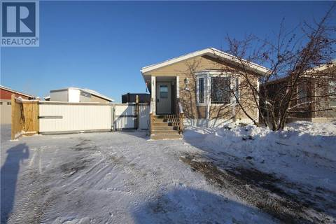 Home for sale at 109 Malcolm By Fort Mcmurray Alberta - MLS: fm0158473