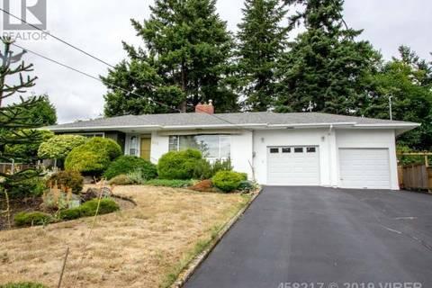 House for sale at 109 Martinez Pl Nanaimo British Columbia - MLS: 458217