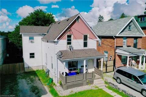 Townhouse for sale at 109 Matchedash St Orillia Ontario - MLS: S4921848