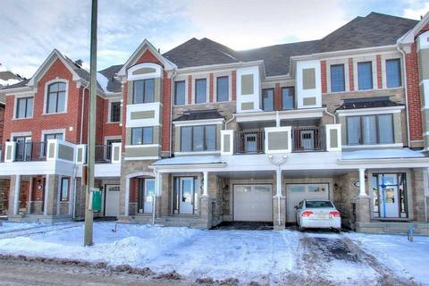 Townhouse for sale at 109 Mcalister Ave Richmond Hill Ontario - MLS: N4688343