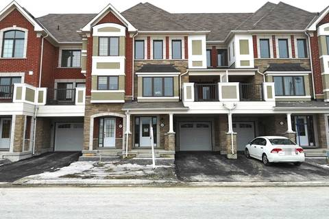 Townhouse for sale at 109 Mcalister Ave Richmond Hill Ontario - MLS: N4718343
