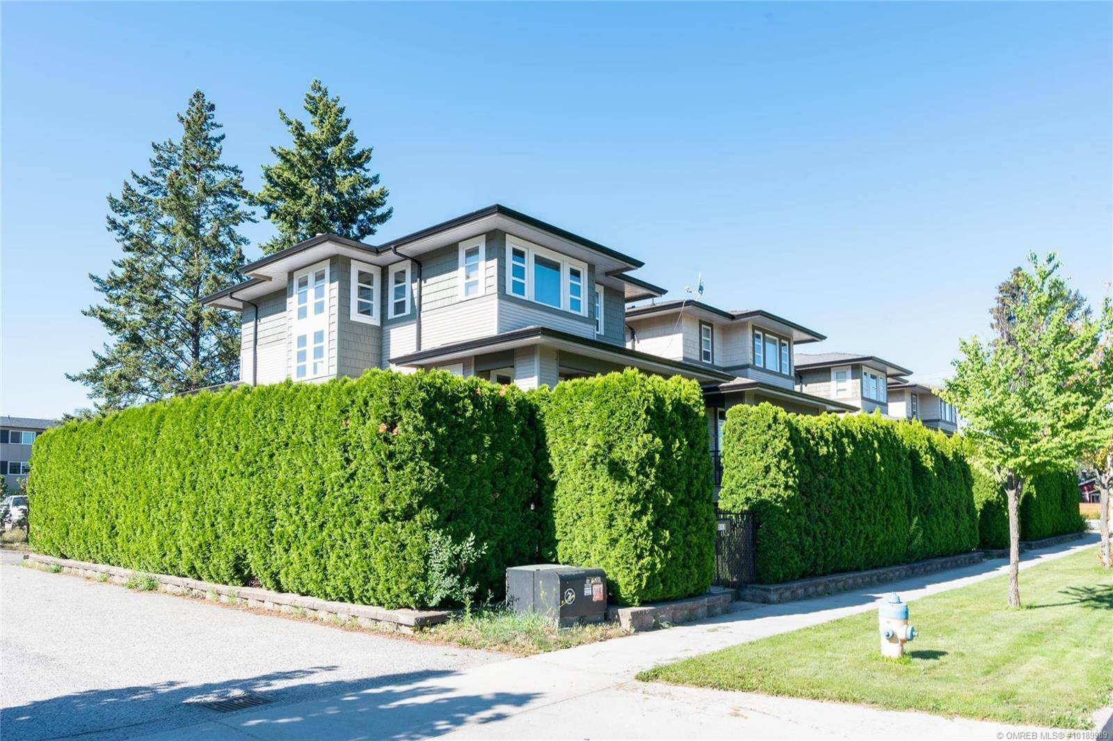 House for sale at 109 Mccurdy Rd Kelowna British Columbia - MLS: 10189989