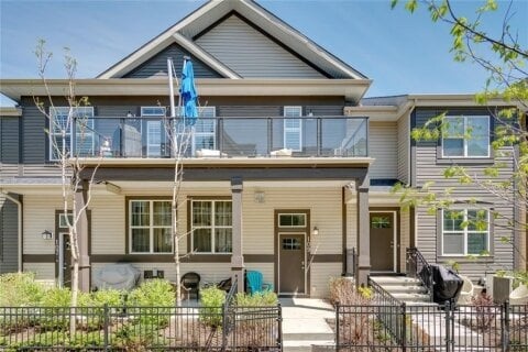 Townhouse for sale at 109 Mckenzie Towne Sq SE Calgary Alberta - MLS: A1042511
