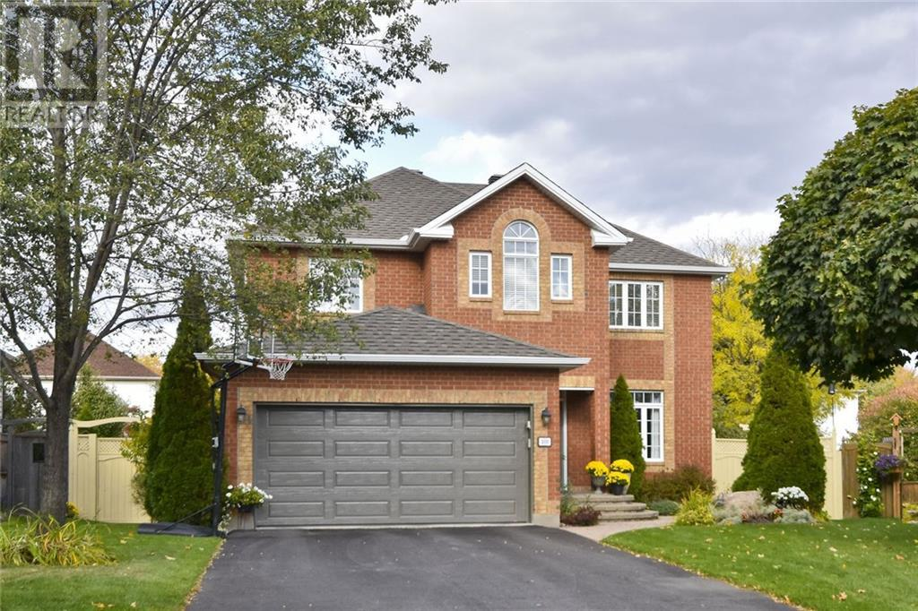 Removed: 109 Meadowcroft Crescent, Ottawa, ON - Removed on 2019-11-03 12:09:10