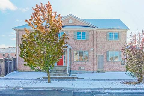 Townhouse for sale at 109 Merton St Richmond Hill Ontario - MLS: N4636199