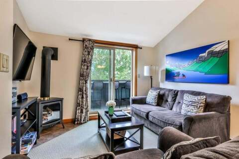 Condo for sale at 109 Montane Rd Canmore Alberta - MLS: A1035314