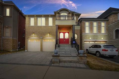 House for sale at 109 Muscat Cres Ajax Ontario - MLS: E4732107