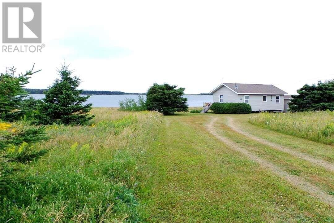 Residential property for sale at 109 New Seabury Dr. Rustico Prince Edward Island - MLS: 202010642