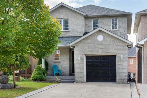 House for sale at 109 Noble Dr Bradford West Gwillimbury Ontario - MLS: N4955514