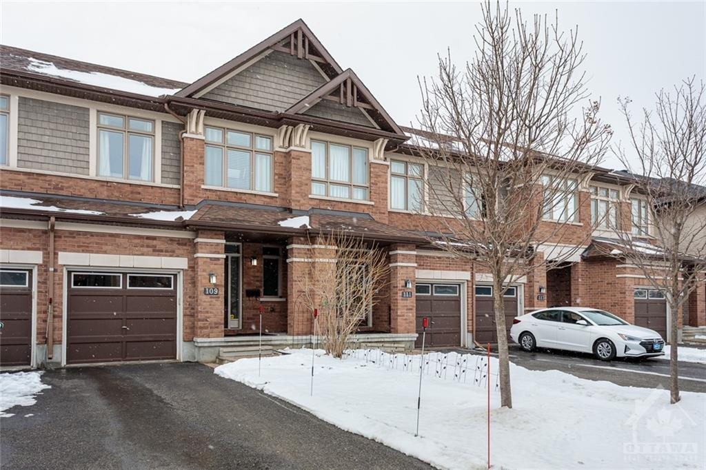 Removed: 109 Nutting Crescent, Manotick, ON - Removed on 2021-01-15 13:00:14