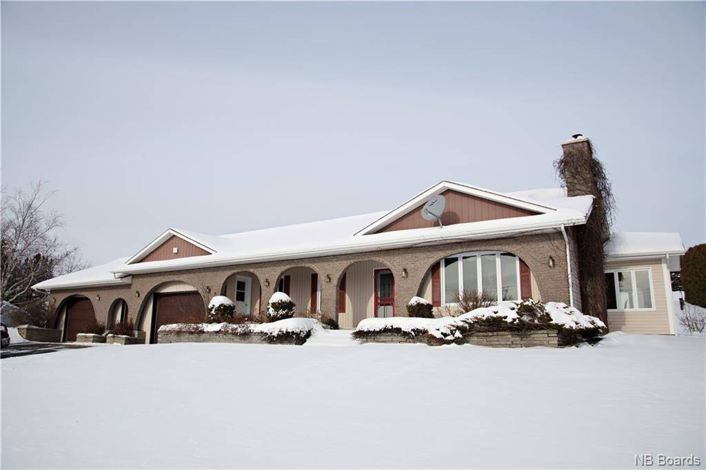House for sale at 109 Old Rte Saint Andre New Brunswick - MLS: NB036924