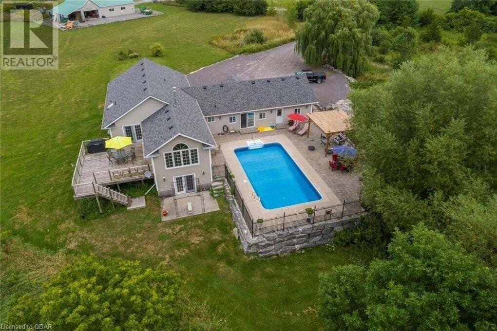 House for sale at 109 Pierce Rd Bloomfield Ontario - MLS: 40011926