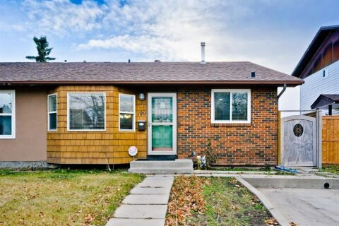 Townhouse for sale at 109 Pineson Pl NE Calgary Alberta - MLS: A1046540