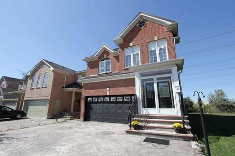 House for sale at 109 Prairie Dunes Pl Vaughan Ontario - MLS: N4602195