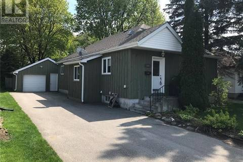House for sale at 109 Queen St Barrie Ontario - MLS: 30737501