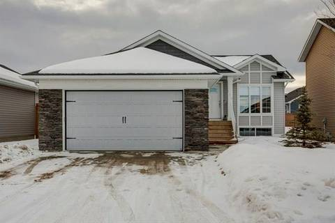 House for sale at 109 Riverwood Wy Black Diamond Alberta - MLS: C4282689