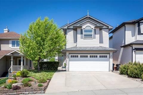 House for sale at 109 Rocky Ridge Cs Northwest Calgary Alberta - MLS: C4242994