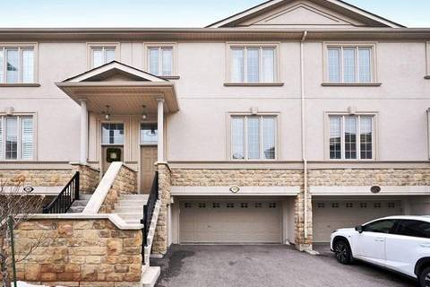 Townhouse for sale at 109 Rolling Hills Ln Caledon Ontario - MLS: W4723550