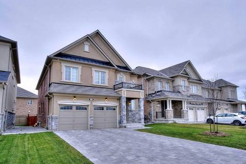House for sale at 109 Ross Vennare Cres Vaughan Ontario - MLS: N4440016