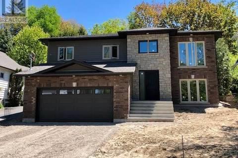House for sale at 109 Roxborough Dr Sudbury Ontario - MLS: 2074459