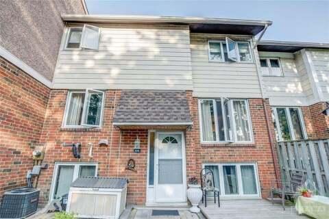 Condo for sale at 109 Salter Cres Kanata Ontario - MLS: 1211918