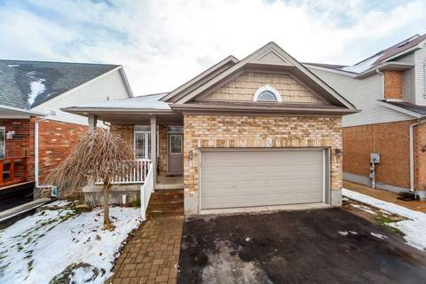 House for sale at 109 Shephard Ave New Tecumseth Ontario - MLS: N4639490