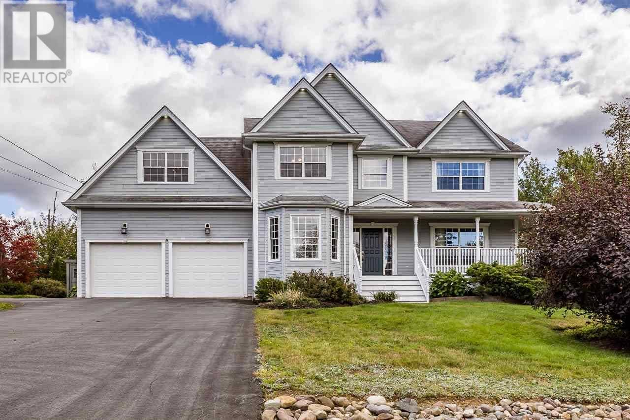 House for sale at 109 Skye Cres Hammonds Plains Nova Scotia - MLS: 201922466