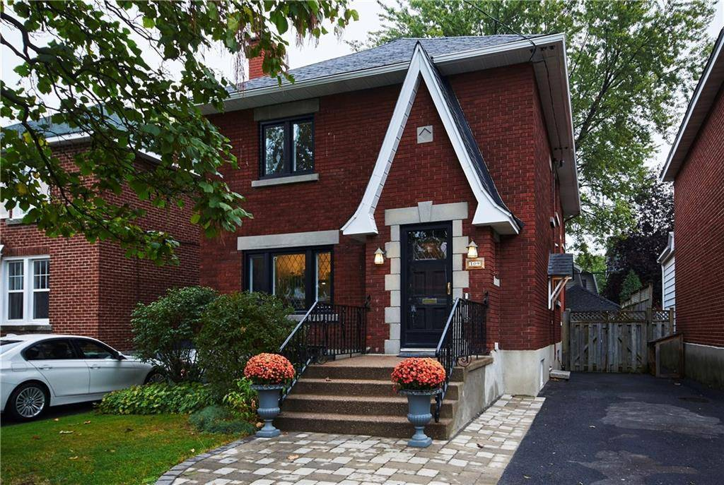 House for sale at 109 Smirle Ave Ottawa Ontario - MLS: 1170847