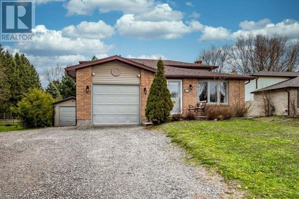 House for sale at 109 Spencer St Bracebridge Ontario - MLS: 258010