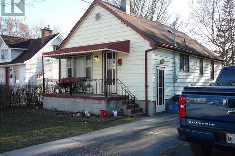 House for sale at 109 St. Julien St West London Ontario - MLS: 187679