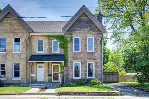 Townhouse for sale at 109 St. Paul Ave Brantford Ontario - MLS: X4904961