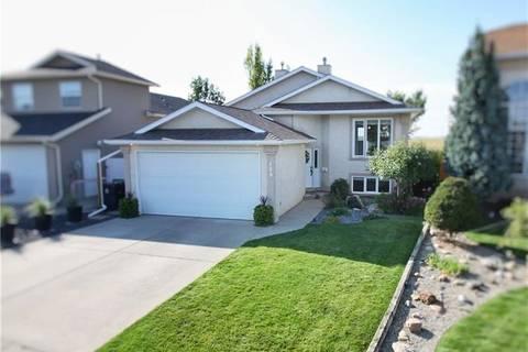 House for sale at 109 Stafford Blvd Lethbridge Alberta - MLS: LD0175738
