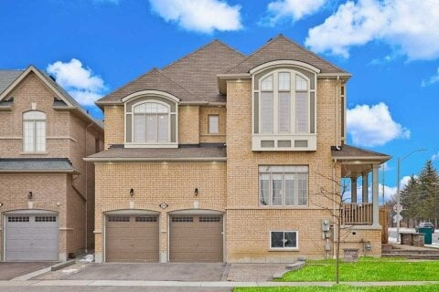 House for sale at 109 Stannardville Dr Ajax Ontario - MLS: E5084047