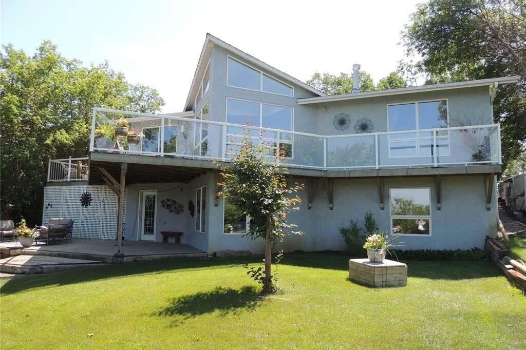 House for sale at 109 Sunset Dr Estevan Rm No. 5 Saskatchewan - MLS: SK811028