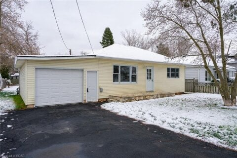 House for sale at 109 Sydenham St Angus Ontario - MLS: 40044627
