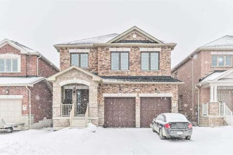 House for sale at 109 Terry Clayton Ave Brock Ontario - MLS: N4750380