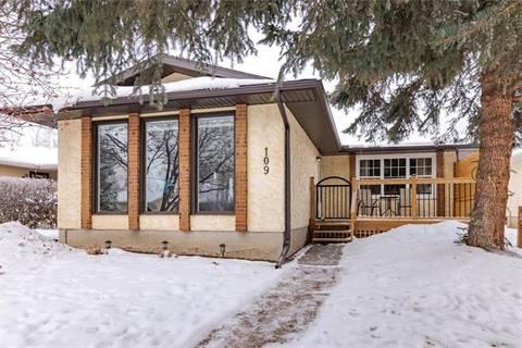 House for sale at 109 Thorson Cres Okotoks Alberta - MLS: C4271332