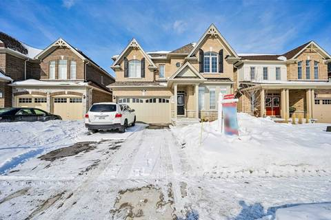 House for sale at 109 Trail Blvd Springwater Ontario - MLS: S4694331