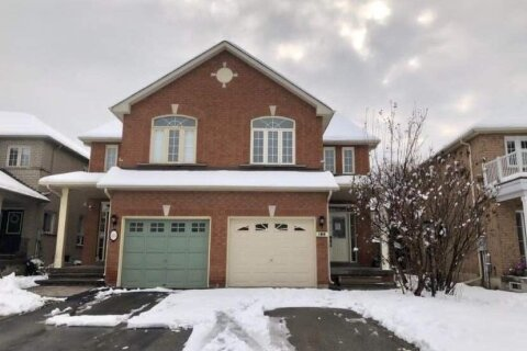 Townhouse for sale at 109 Trail Ridge Ln Markham Ontario - MLS: N4997596
